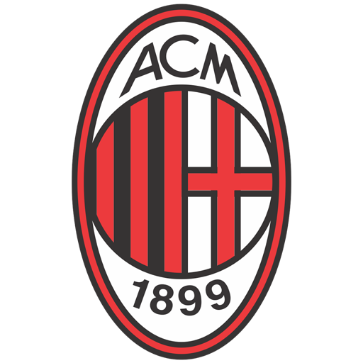AC Milan 2020-2021 Logo Dream League Soccer 2019