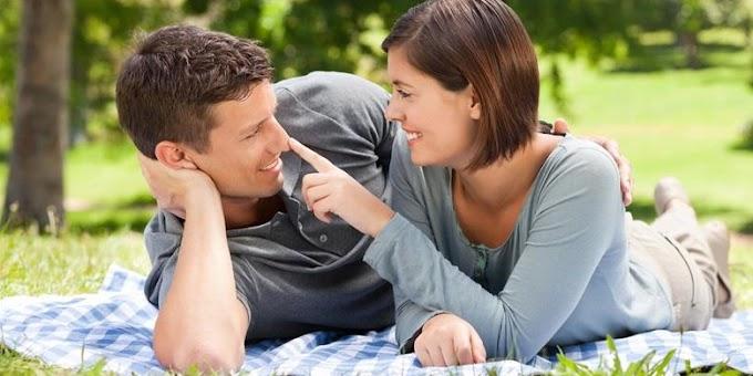 Pria Tampan Lebih Memuaskan Wanita?
