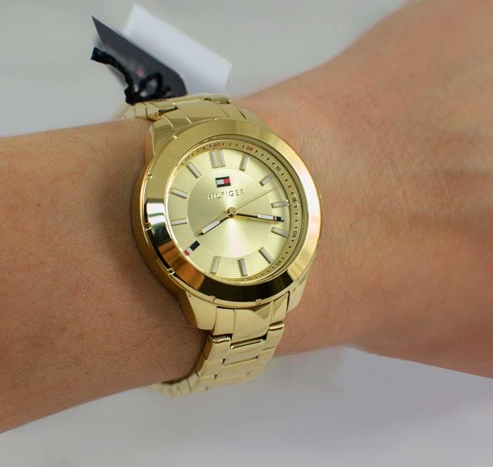 11a3b9c6b4a Relógios Importados  Relógio Tommy Hilfiger 1781413