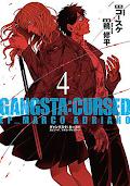 Gangsta.:Cursed. - EP_Marco Adriano