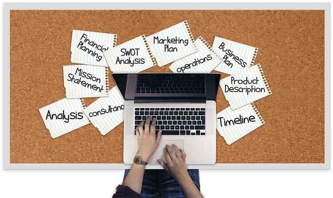 cara mencari peluang usaha