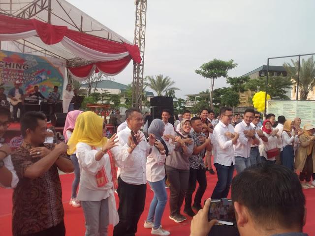 Ini adalah upaya konkrit mewujudkan kemajuan Pariwisata Lampung, banyak program pariwisata lampung  dengan upaya upaya ini kita berharap bahwa wisatawan baik Nusantara maupun domestik berkenan untuk datang ke provinsi Lampung. where to stay in bandar lampung