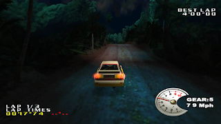 V-Rally 2 - Expert Edition Full Game Download