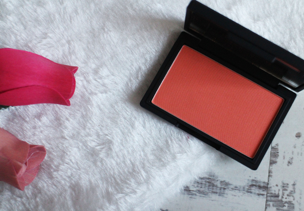 Sleek Blush in Life's A Peach