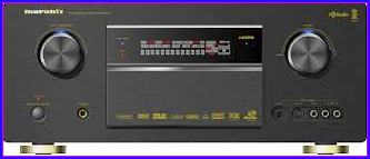 ELECTRONIC EQUIPMENT REPAIR CENTRE : MARANTZ SR8002 AV