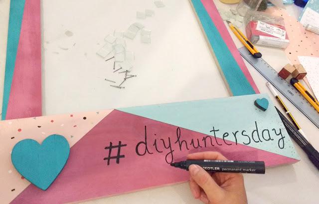 diyhuntersday