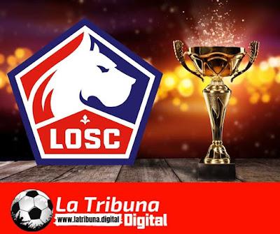 Lille Campeón
