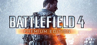 Battlefield 4: Premium Edition v179547 + All DLCs PC Repack Free Download