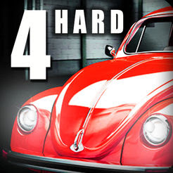 لعبة Car Driver 4 Hard Parking