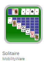 https://play.google.com/store/apps/details?id=com.mobilityware.solitaire