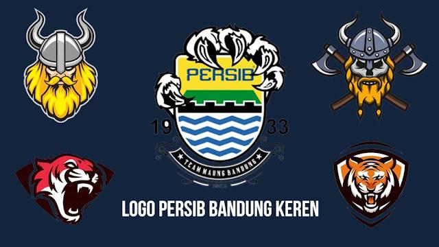 kumpulan logo persib