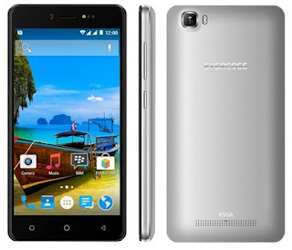 Evercoss Winner Y2+ Power R50A, Baterai Monster Sayang Belum 4G