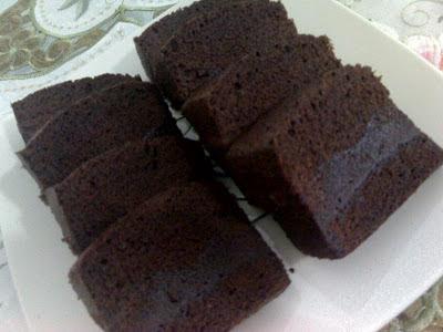 Lezatnya Brownies