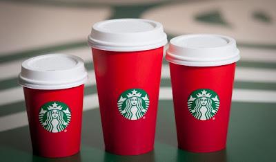 Cara Beli Tumbler Starbucks Di Snapy Secara Online