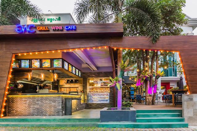 Best restaurant in Siem Reap