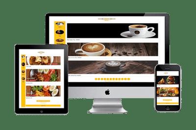 aplikasi restoran online murah