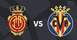 Resultado Mallorca vs Villareal liga 19-9-21