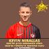 KEVIN MIRALLAS (LF) 👁 Golden Squad