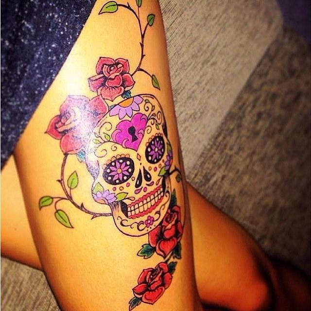 Tattuajes Opciones De Tatuajes - Opciones-de-tatuajes