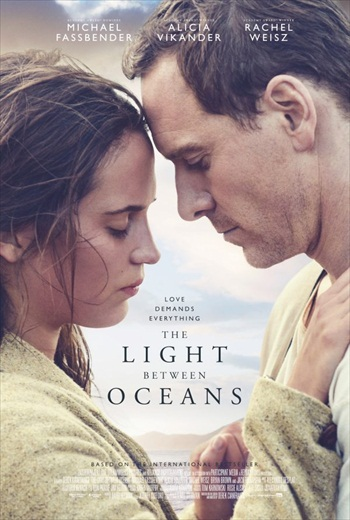 The Light Between Oceans 2016 English 480p
