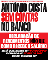 portugal corrupto voto válido antonio costa salário oculto