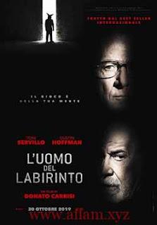 مشاهدة مشاهدة فيلم Into the Labyrinth 2019 مترجم