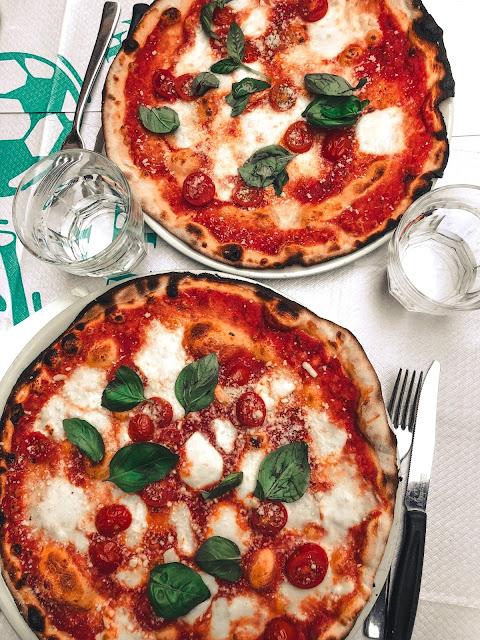 Come fare la pizza Margherita in casa