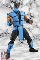 Storm Collectibles Mortal Kombat 3 Classic Sub-Zero 12