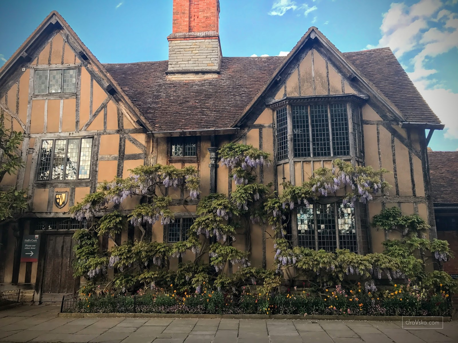 Stratford upon Avon - odsłona trzecia - CYKL Gdzie na weekend w UK?