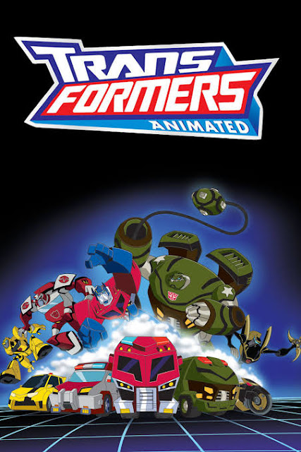 Transformer Animated All Seasons All Episodes All Images In Hd