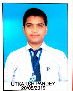 #JaunpurLive : शत प्रतिशत रहा जे पी इंटरनेशनल स्कूल का परिणाम