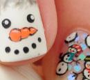 http://onceuponnails.blogspot.com/2016/01/snowmen.html