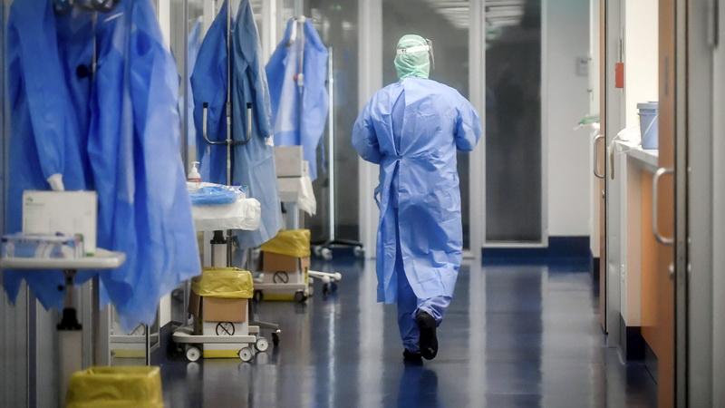 204 νέα κρούσματα κορωνοϊού στην Ελλάδα, τα 5 στον Έβρο