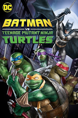 Batman vs. Teenage Mutant Ninja Turtles 2019 Movie HD Online