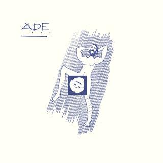 Connan Mockasin/Ade - It's Just Wind Music Album Reviews