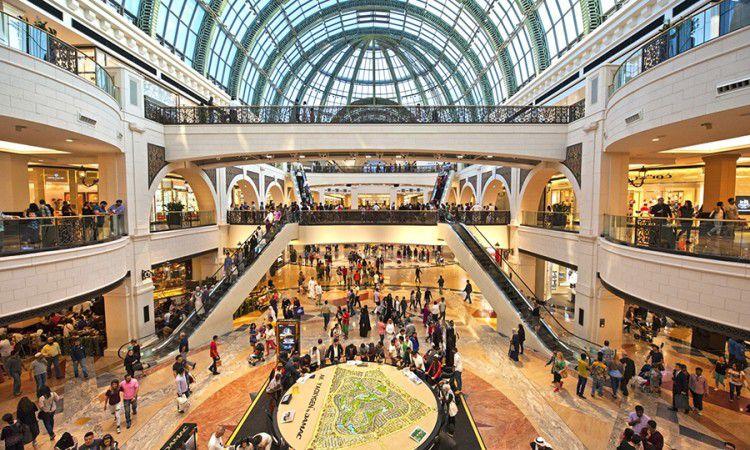 10 Mall di Tangerang yang Wajib Anda Kunjungi