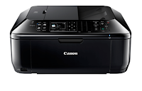 Canon  PIXMA MX526 Driver Download