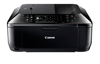Canon  PIXMA MX526 Driver Download