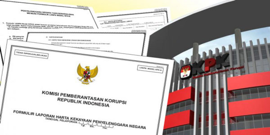 Muncul Usulan Pembentukan 'Tim Khusus' Telusuri Asal-Usul Harta Kekayaan Pejabat yang Naik Drastis