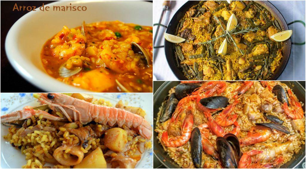 Arroces de domingo hogar y cocina for Cocina de pedro y yolanda