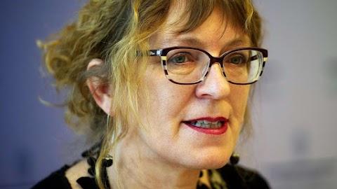 Handó Tünde: a bírók erősítik a nemzeti összetartozást