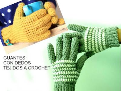 como-tejer-guantes-con-dedos