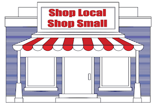 Shop Small Local Directory