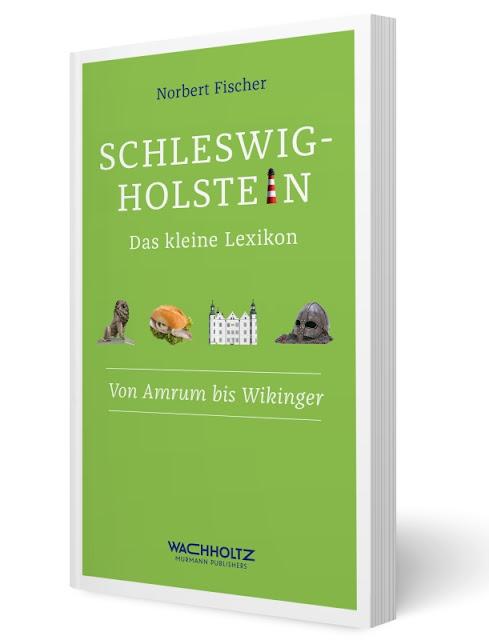 """Das Bücherboot: Kinderbücher aus dem Norden. """"Schleswig-Holstein. Das kleine Lexikon"""" bietet vielfältiges Wissen über das norddeutsche Bundersland."""