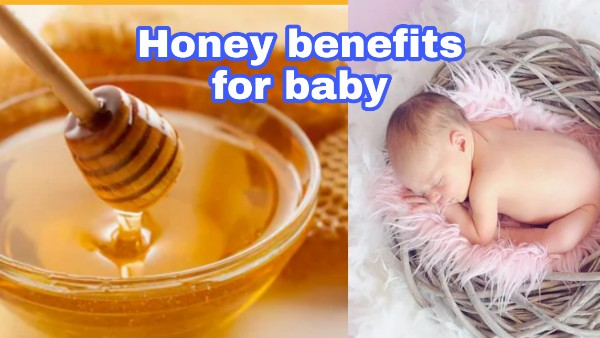 Benefits of Honey for Baby in Hindi