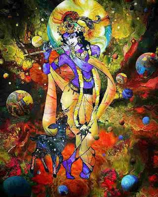 Hare Krishna Images