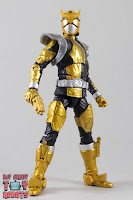 Lightning Collection Beast Morphers Gold Ranger 25