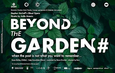 Beyond the Garden - Stephen McNeff & Aoife Mannix