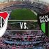 River Plate vs San Martin ONLINE en VIVO/ Lugar Fecha y Hora