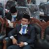 HUT RI Ke-75, Ketua DPRD Sungai Penuh Ajak Masyarakat Untuk Tetap Kobarkan Semangat Perjuangan